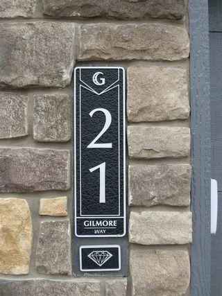 Photo 2: 21 GILMORE Way: Spruce Grove House Half Duplex for sale : MLS®# E4165510