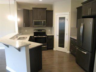 Photo 3: 21 GILMORE Way: Spruce Grove House Half Duplex for sale : MLS®# E4165510