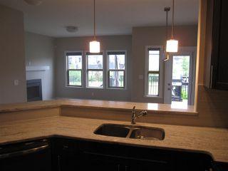 Photo 7: 21 GILMORE Way: Spruce Grove House Half Duplex for sale : MLS®# E4165510