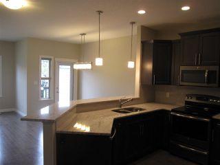 Photo 4: 21 GILMORE Way: Spruce Grove House Half Duplex for sale : MLS®# E4165510