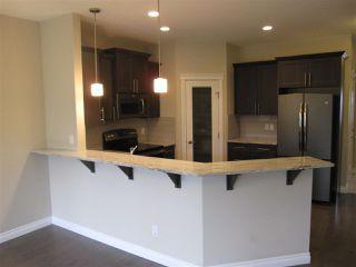 Photo 5: 21 GILMORE Way: Spruce Grove House Half Duplex for sale : MLS®# E4165510