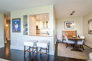 "Photo 9: 212 2890 POINT GREY Road in Vancouver: Kitsilano Condo for sale in ""KILLARNEY MANOR"" (Vancouver West)  : MLS®# R2389121"