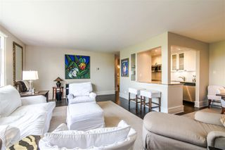 "Photo 3: 212 2890 POINT GREY Road in Vancouver: Kitsilano Condo for sale in ""KILLARNEY MANOR"" (Vancouver West)  : MLS®# R2389121"