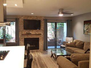 Photo 2: 121 1040 KING ALBERT Avenue in Coquitlam: Central Coquitlam Condo for sale : MLS®# R2391535