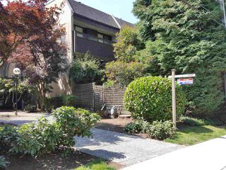 Photo 20: 121 1040 KING ALBERT Avenue in Coquitlam: Central Coquitlam Condo for sale : MLS®# R2391535