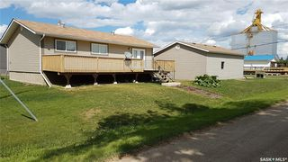 Photo 1: 222 1st Avenue in Leask: Residential for sale : MLS®# SK785337