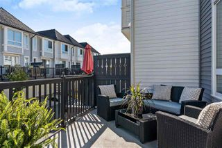 "Photo 8: 47 8476 207A Street in Langley: Willoughby Heights Townhouse for sale in ""YORK by Mosaic"" : MLS®# R2402314"