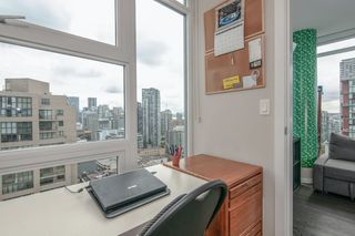 Photo 8: 2005 1351 CONTINENTAL STREET in Vancouver: Downtown VW Condo for sale (Vancouver West)  : MLS®# R2419308