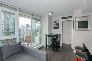 Photo 4: 2005 1351 CONTINENTAL STREET in Vancouver: Downtown VW Condo for sale (Vancouver West)  : MLS®# R2419308