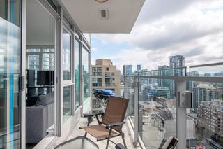Photo 13: 2005 1351 CONTINENTAL STREET in Vancouver: Downtown VW Condo for sale (Vancouver West)  : MLS®# R2419308