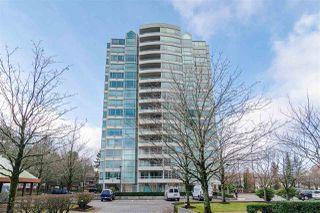 """Photo 3: 402 15030 101 Avenue in Surrey: Guildford Condo for sale in """"Guildford Marquis"""" (North Surrey)  : MLS®# R2432215"""
