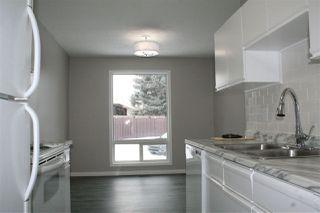 Photo 3: 732 SADDLEBACK Road in Edmonton: Zone 16 Townhouse for sale : MLS®# E4186957