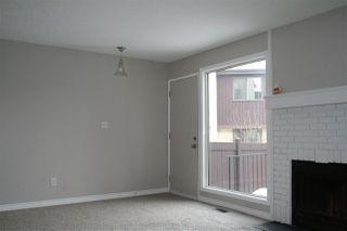 Photo 5: 732 SADDLEBACK Road in Edmonton: Zone 16 Townhouse for sale : MLS®# E4186957