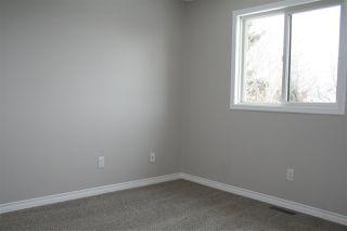 Photo 8: 732 SADDLEBACK Road in Edmonton: Zone 16 Townhouse for sale : MLS®# E4186957