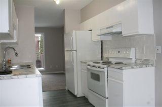 Photo 2: 732 SADDLEBACK Road in Edmonton: Zone 16 Townhouse for sale : MLS®# E4186957