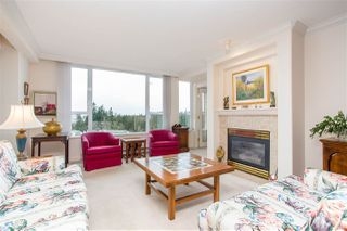"Photo 4: 1402 5615 HAMPTON Place in Vancouver: University VW Condo for sale in ""THE BALMORAL"" (Vancouver West)  : MLS®# R2436676"