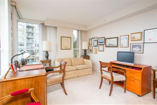 "Photo 6: 1402 5615 HAMPTON Place in Vancouver: University VW Condo for sale in ""THE BALMORAL"" (Vancouver West)  : MLS®# R2436676"