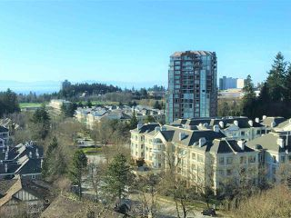 "Photo 2: 1402 5615 HAMPTON Place in Vancouver: University VW Condo for sale in ""THE BALMORAL"" (Vancouver West)  : MLS®# R2436676"