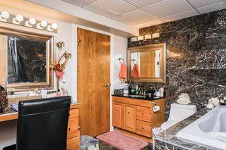 Photo 33: 235 GRAND MEADOW Crescent in Edmonton: Zone 29 House for sale : MLS®# E4189073