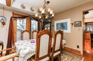 Photo 4: 235 GRAND MEADOW Crescent in Edmonton: Zone 29 House for sale : MLS®# E4189073