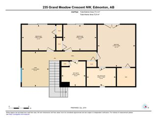 Photo 47: 235 GRAND MEADOW Crescent in Edmonton: Zone 29 House for sale : MLS®# E4189073
