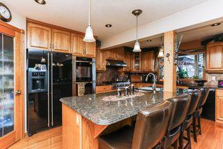 Photo 5: 235 GRAND MEADOW Crescent in Edmonton: Zone 29 House for sale : MLS®# E4189073