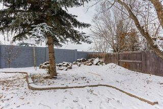 Photo 39: 235 GRAND MEADOW Crescent in Edmonton: Zone 29 House for sale : MLS®# E4189073
