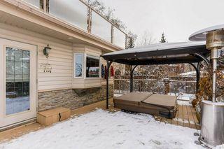Photo 42: 235 GRAND MEADOW Crescent in Edmonton: Zone 29 House for sale : MLS®# E4189073