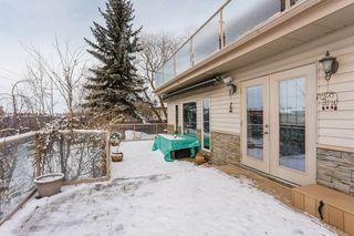Photo 43: 235 GRAND MEADOW Crescent in Edmonton: Zone 29 House for sale : MLS®# E4189073