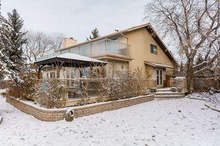Photo 46: 235 GRAND MEADOW Crescent in Edmonton: Zone 29 House for sale : MLS®# E4189073