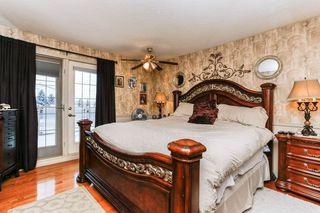 Photo 23: 235 GRAND MEADOW Crescent in Edmonton: Zone 29 House for sale : MLS®# E4189073