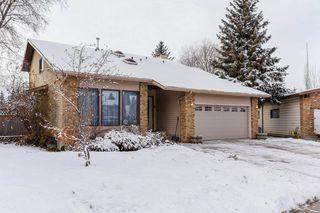 Photo 1: 235 GRAND MEADOW Crescent in Edmonton: Zone 29 House for sale : MLS®# E4189073