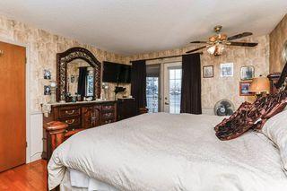 Photo 34: 235 GRAND MEADOW Crescent in Edmonton: Zone 29 House for sale : MLS®# E4189073