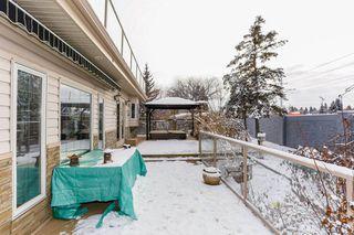 Photo 44: 235 GRAND MEADOW Crescent in Edmonton: Zone 29 House for sale : MLS®# E4189073