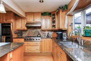 Photo 7: 235 GRAND MEADOW Crescent in Edmonton: Zone 29 House for sale : MLS®# E4189073