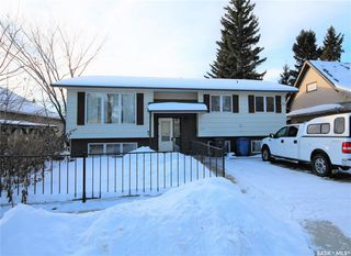 Photo 1: 1121 105th Street in North Battleford: Sapp Valley Residential for sale : MLS®# SK801720