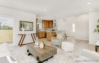 Photo 12: NORMAL HEIGHTS House for sale : 3 bedrooms : 4865 39th in San Diego