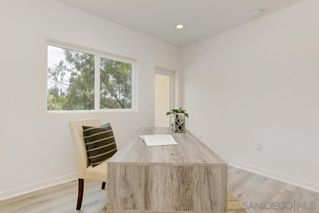 Photo 23: NORMAL HEIGHTS House for sale : 3 bedrooms : 4865 39th in San Diego