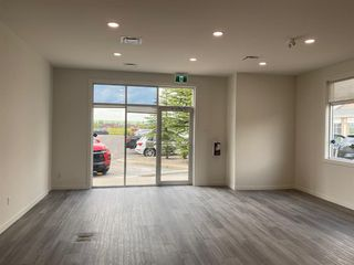 Photo 5: 201 191 EDWARDS Way SW: Airdrie Office for sale : MLS®# C4297577