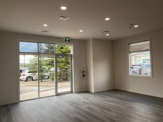 Photo 7: 201 191 EDWARDS Way SW: Airdrie Office for sale : MLS®# C4297577