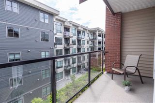 """Photo 21: 411 5650 201A Street in Langley: Langley City Condo for sale in """"Paddington Station"""" : MLS®# R2465928"""