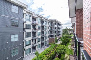 """Photo 22: 411 5650 201A Street in Langley: Langley City Condo for sale in """"Paddington Station"""" : MLS®# R2465928"""