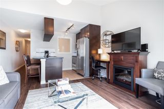 """Photo 8: 411 5650 201A Street in Langley: Langley City Condo for sale in """"Paddington Station"""" : MLS®# R2465928"""