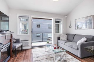 """Photo 6: 411 5650 201A Street in Langley: Langley City Condo for sale in """"Paddington Station"""" : MLS®# R2465928"""