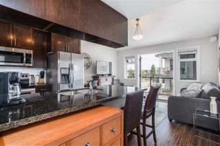 """Photo 14: 411 5650 201A Street in Langley: Langley City Condo for sale in """"Paddington Station"""" : MLS®# R2465928"""