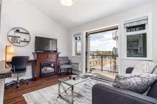 """Photo 5: 411 5650 201A Street in Langley: Langley City Condo for sale in """"Paddington Station"""" : MLS®# R2465928"""