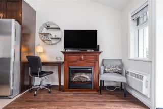 """Photo 7: 411 5650 201A Street in Langley: Langley City Condo for sale in """"Paddington Station"""" : MLS®# R2465928"""