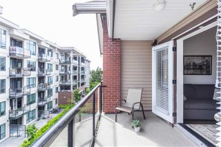 """Photo 24: 411 5650 201A Street in Langley: Langley City Condo for sale in """"Paddington Station"""" : MLS®# R2465928"""