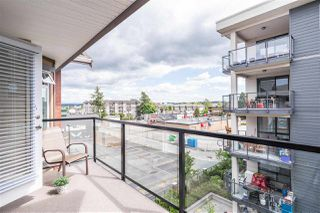 """Photo 19: 411 5650 201A Street in Langley: Langley City Condo for sale in """"Paddington Station"""" : MLS®# R2465928"""