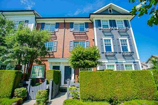 "Main Photo: 21 7348 192A Street in Surrey: Clayton Townhouse for sale in ""Knoll"" (Cloverdale)  : MLS®# R2470112"